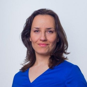 Ирина Бердюгина
