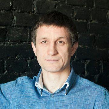 Денис Мадеев